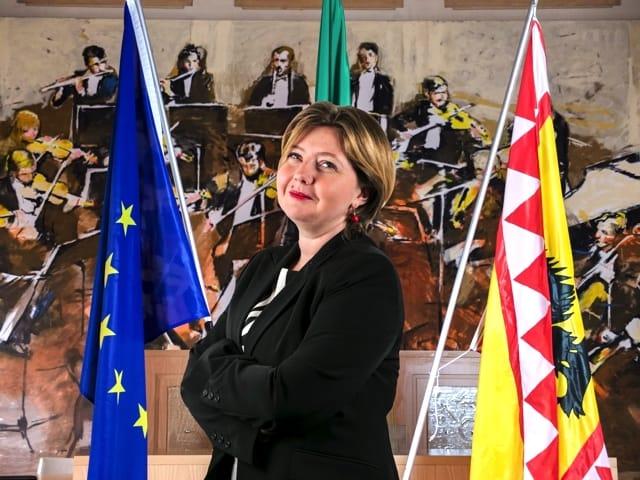 Alessandra Terzolo – Assessore