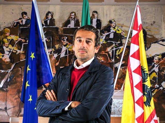 Giacomo Sasso – Assessore