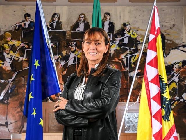 Lorenza Oselin – Assessore