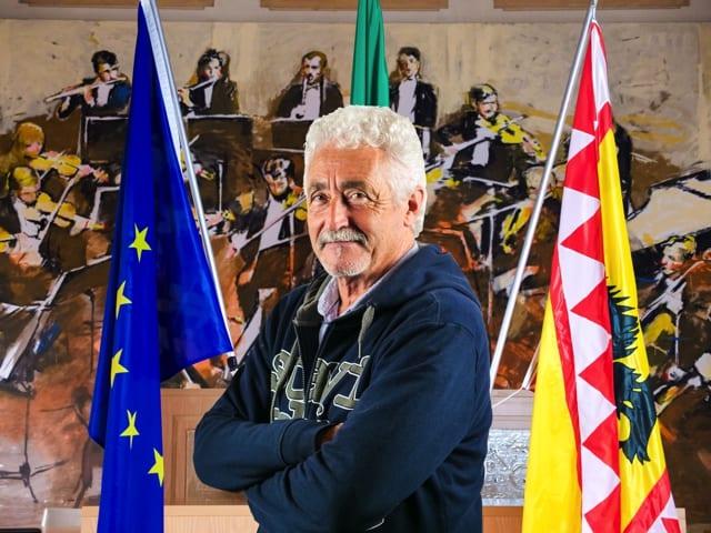Maurizio Giannetto – Assessore
