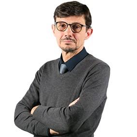 Mauro Marco Ghione