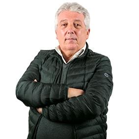 Mauro Piercarlo Benzi