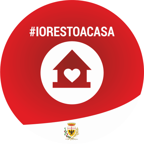 Profilo Facebook - #iorestoacasa