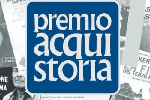Immagine Premio Acqui Storia