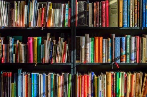 Immagine Biblioteca Comunale - La fabbrica dei Libri