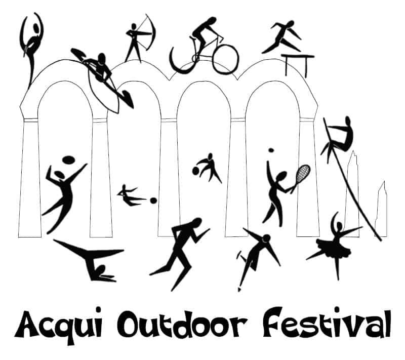 Logo Festiva Outdoor