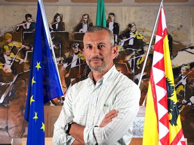 Giovanni Rolando – Assessore