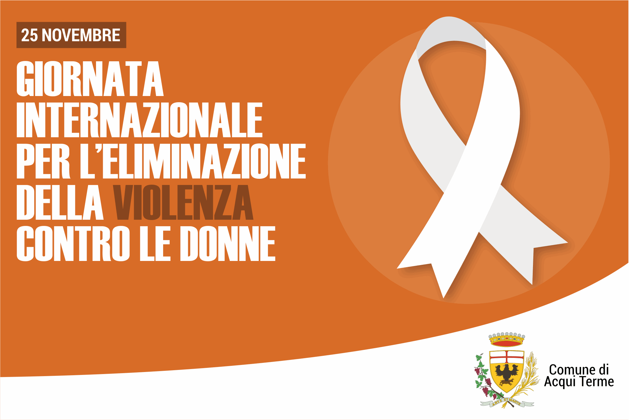 Immagine - No alla violenza di genere
