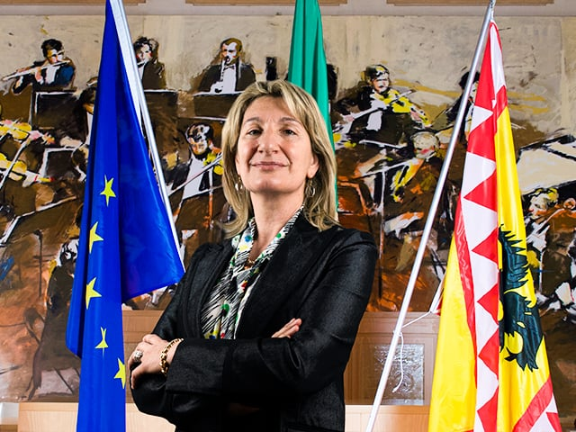 Cinzia Montelli – Assessore
