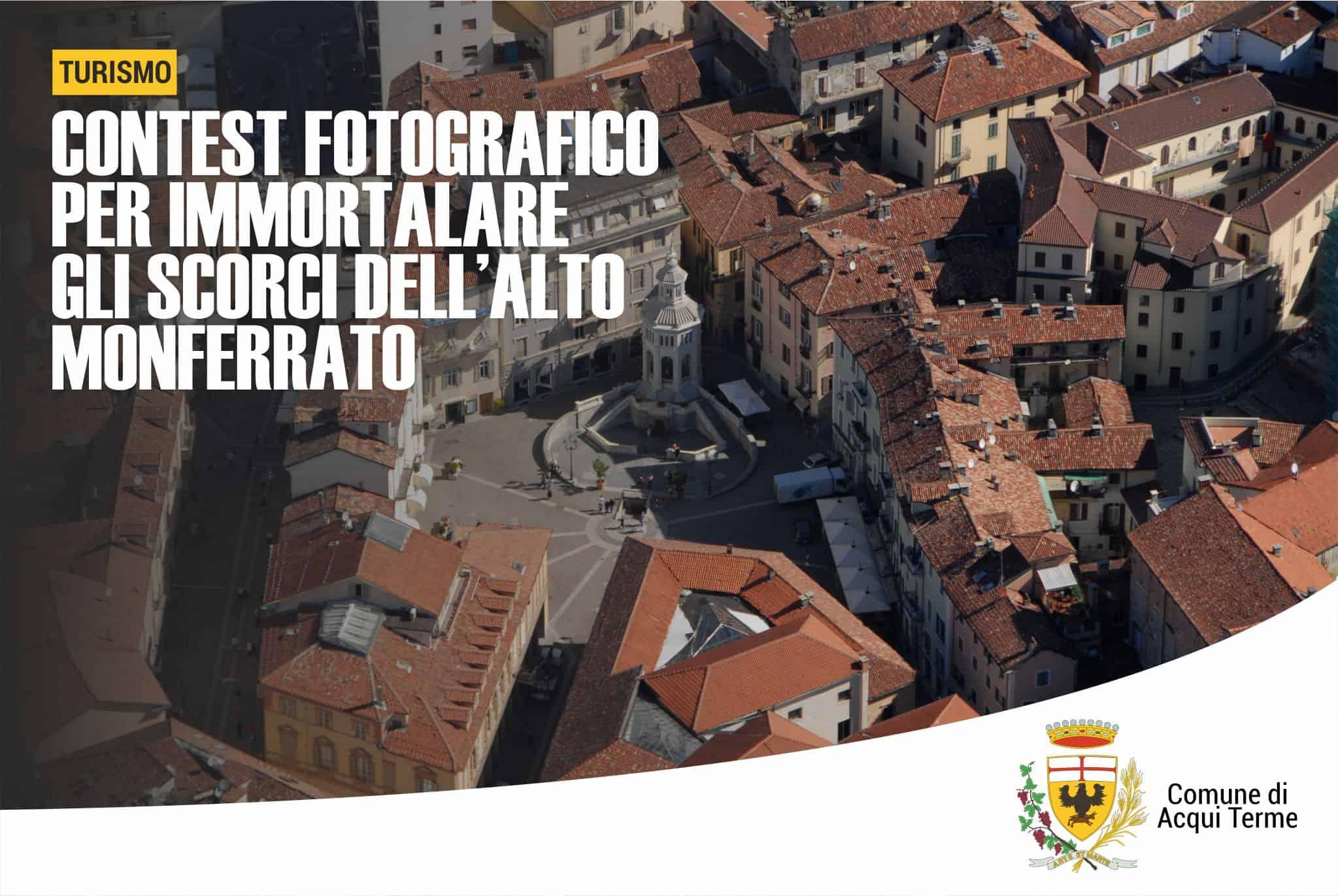 Immagine - UN CONTEST FOTOGRAFICO PER IMMORTALARE GLI SCORCI DELL'ALTO MONFERRATO