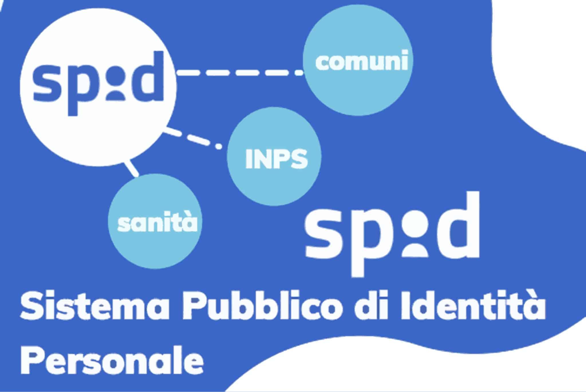 Immagine - SPID – Sistema Pubblico di Identità Digitale