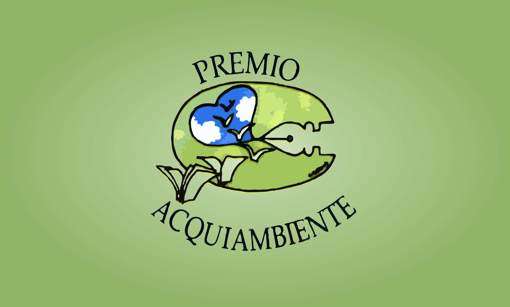 Immagine - Premio Acqui Ambiente: novità e vincitori