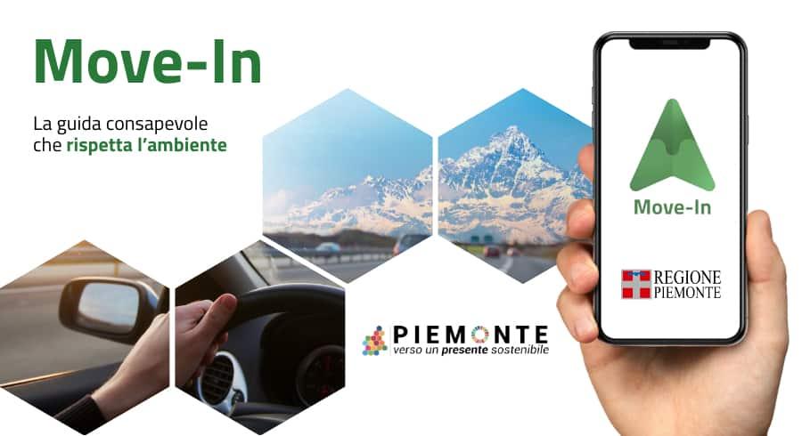 Immagine - Move-in, al via il 30 luglio il servizio di monitoraggio dei veicoli inquinanti