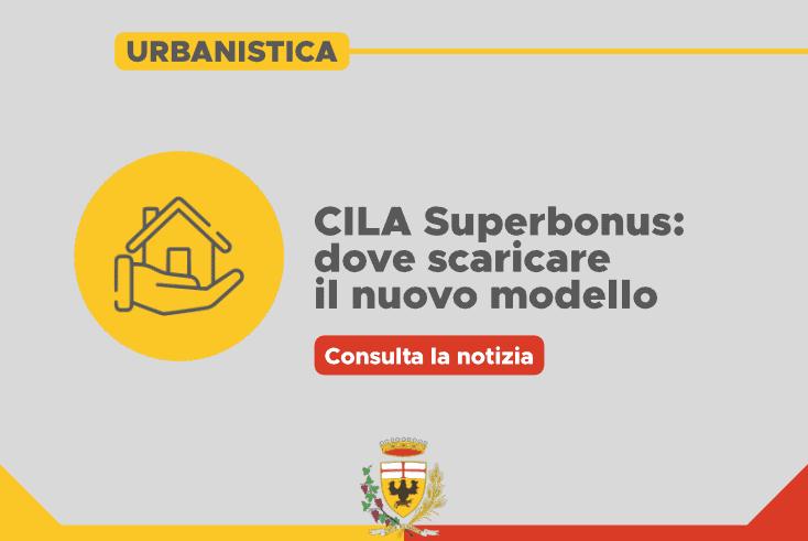 Apre imamgine CILA Superbonus